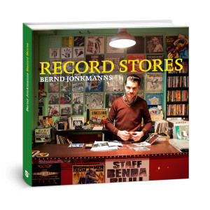 RECORD STORES - The photobook about record stores